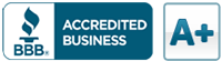 BBB Accredited Business in Wisconsin