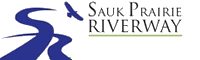 Sauk Prairie Riverway in Wisconsin