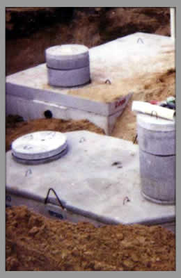 Septic Systems Repair and Installation Services Wisconsin Dells